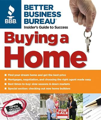 Cover image for Buying a home