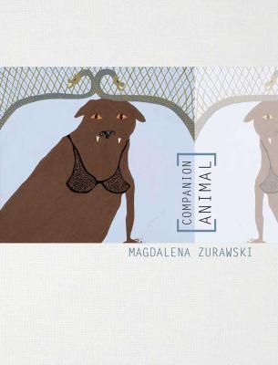 Cover image for Companion Animal