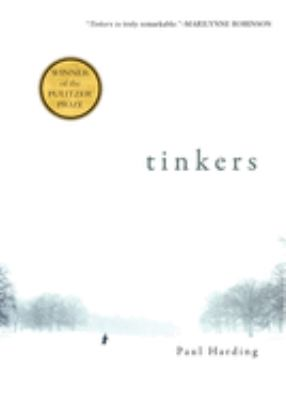 Cover image for Tinkers