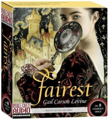 Cover image for Fairest