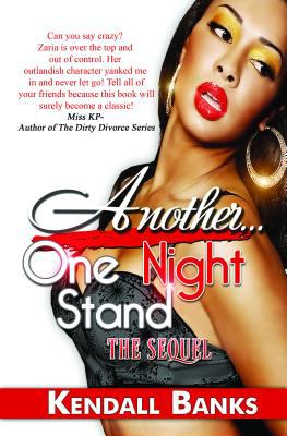 Cover image for Another-- one night stand : the sequel