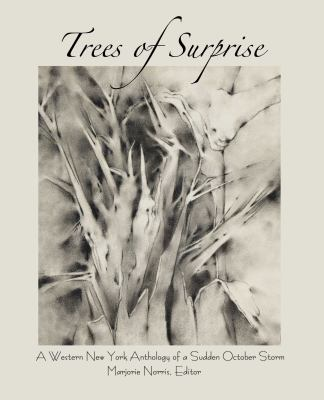 Cover image for Trees of surprise