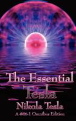 Cover image for The essential Tesla