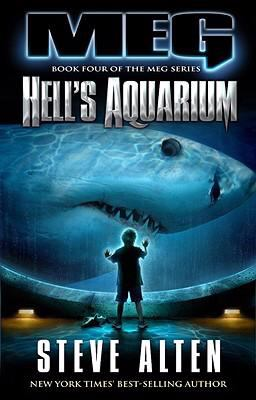 Cover image for Hell's aquarium