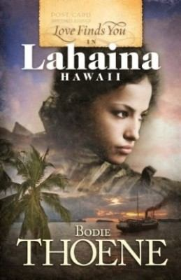 Cover image for Love finds you in Lahaina, Hawaii