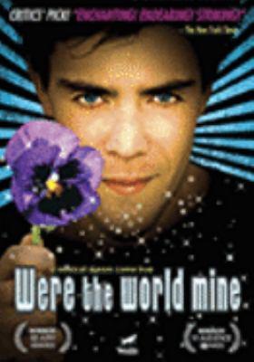 Cover image for Were the world mine a musical dream come true