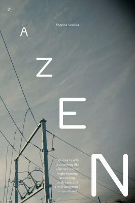 Cover image for Zazen