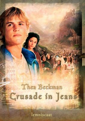 Cover image for Crusade in jeans
