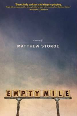 Cover image for Empty mile