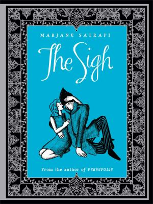 Cover image for The Sigh
