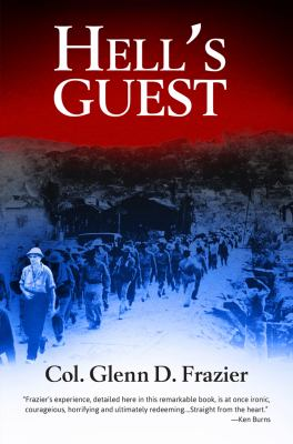 Cover image for Hell's guest