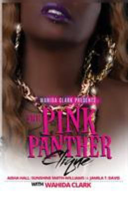 Cover image for The Pink Panther clique