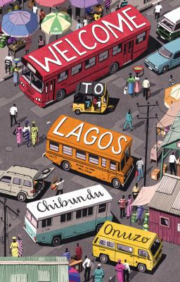 Cover image for Welcome to Lagos