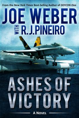 Cover image for Ashes of victory : a novel