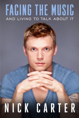 Cover image for Facing the music : and living to talk about it