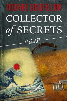 Cover image for Collector of secrets