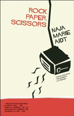 Cover image for Rock, paper, scissors