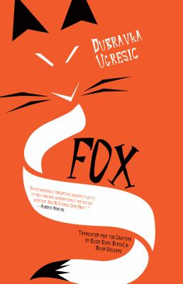 Cover image for Fox