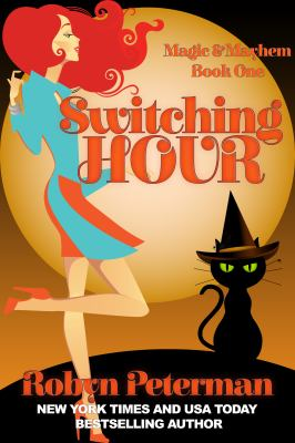 Cover image for Switching hour