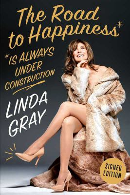 Cover image for The road to happiness is always under construction
