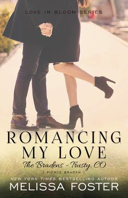 Cover image for Romancing my love