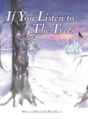 Cover image for If you listen to the trees