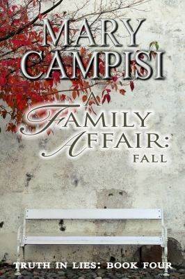 Cover image for A family affair. Fall