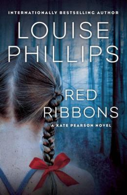 Cover image for Red ribbons