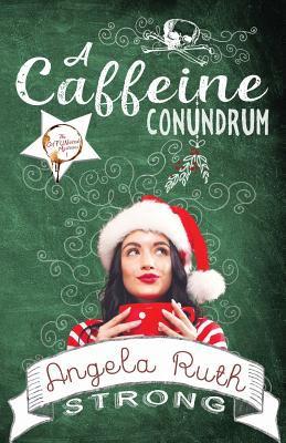 Cover image for A caffeine conundrum