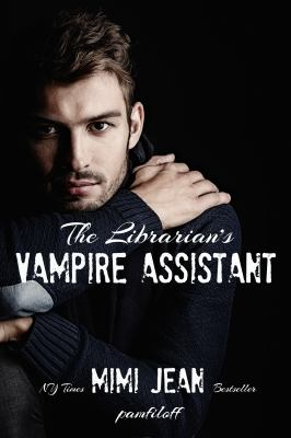 Cover image for The librarian's vampire assistant