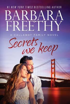 Cover image for Secrets we keep