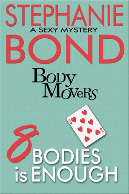 Cover image for 8 bodies is enough
