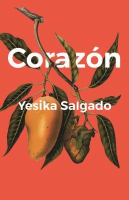 Cover image for Corazón