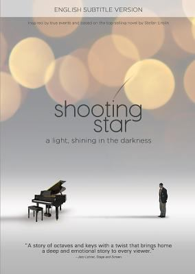 Cover image for Shooting star