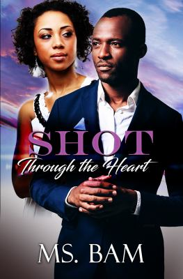 Cover image for Shot through the heart