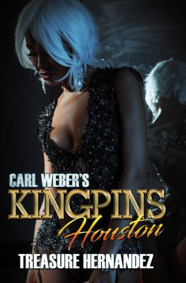 Cover image for Carl Weber's kingpins : Houston