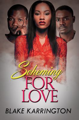 Cover image for Scheming for love