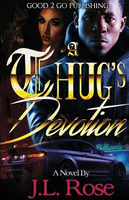 Cover image for A thug's devotion
