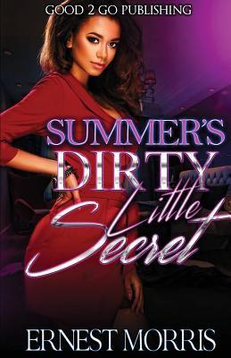 Cover image for Summer's dirty little secret