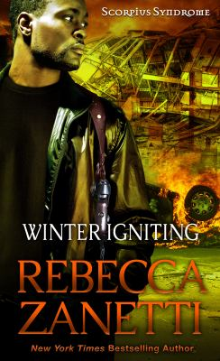 Cover image for Winter igniting