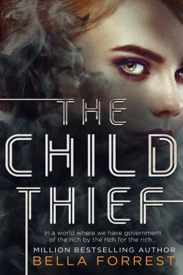Cover image for The child thief