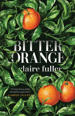 Cover image for Bitter orange