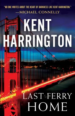 Cover image for Last ferry home