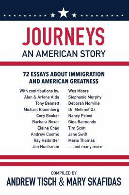 Cover image for Journeys : an American story