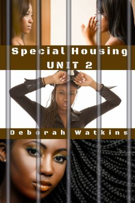 Cover image for Special housing unit 2