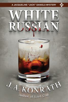Cover image for White russian