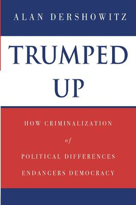 Cover image for Trumped up