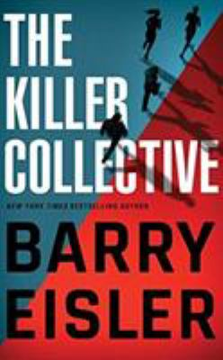 Cover image for The killer collective