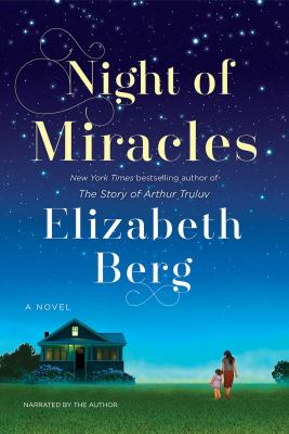 Cover image for Night of miracles : a novel