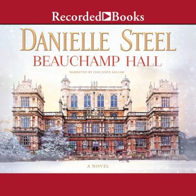 Cover image for Beauchamp Hall